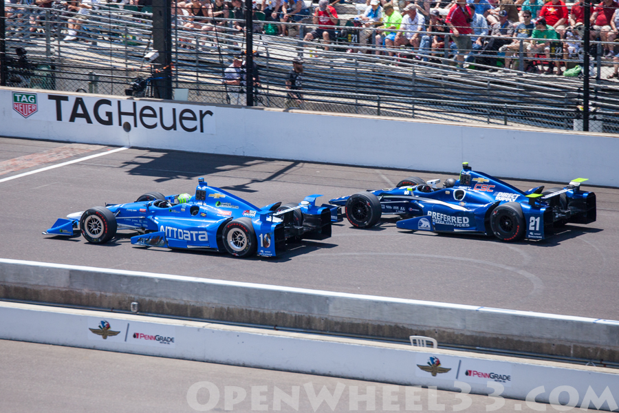 INDY500 - 2016 - 25