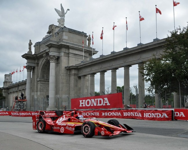 Preview – 2017 Honda Indy Toronto - 2016 toronto saturday5