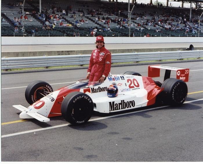1989 Paint Schemes - 1989 CAR 20