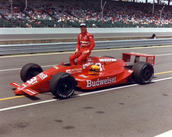 1989 Paint Schemes - 1989 CAR 3