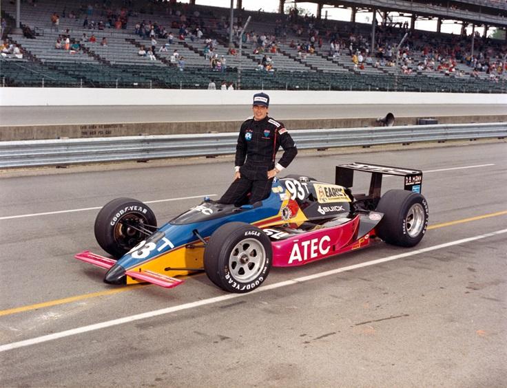 1990 Paint Schemes - 1990 CAR 93