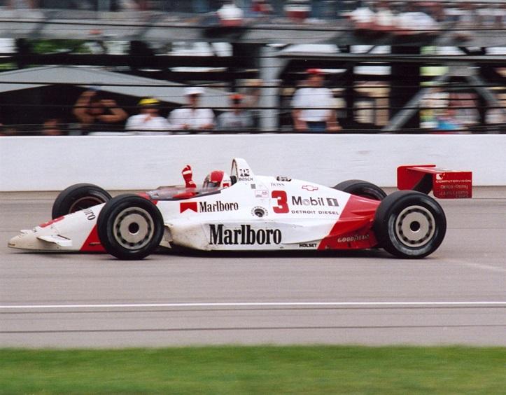 1991 Paint Schemes - 1991 CAR 3