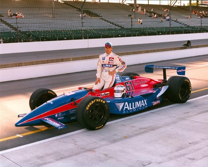1995 Paint Schemes - 1995 CAR 61