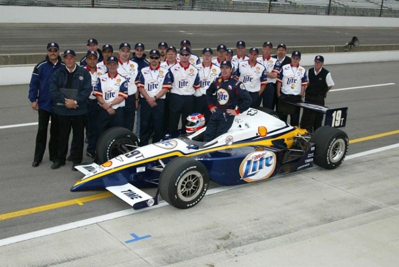 2002 Paint Schemes - 2002 CAR 19