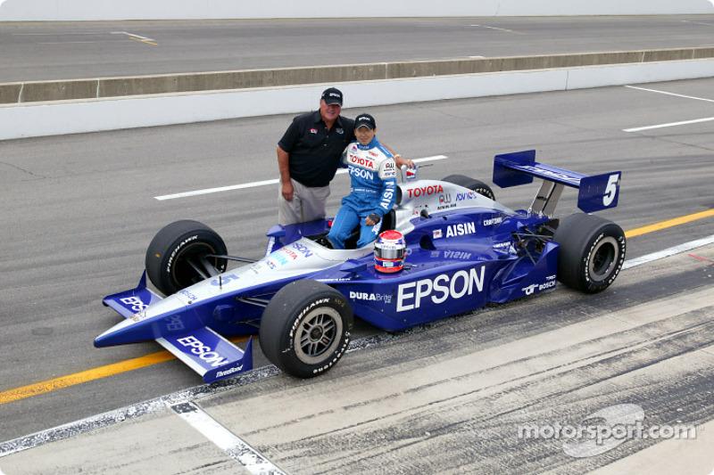 2003 Paint Schemes - 2003 CAR 5