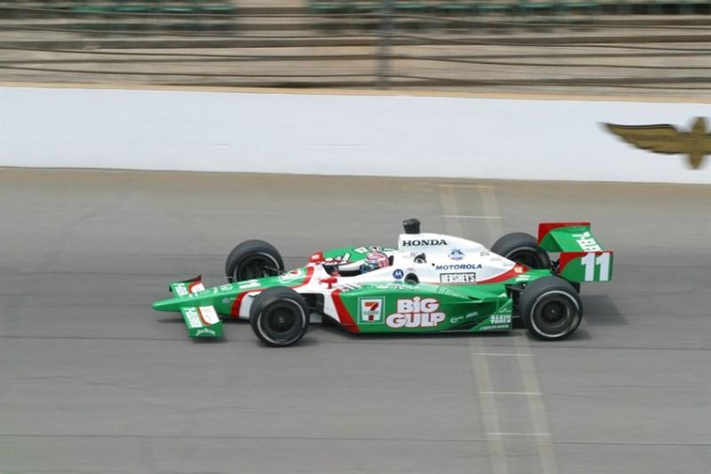 2004 Paint Schemes - 2004 CAR 11
