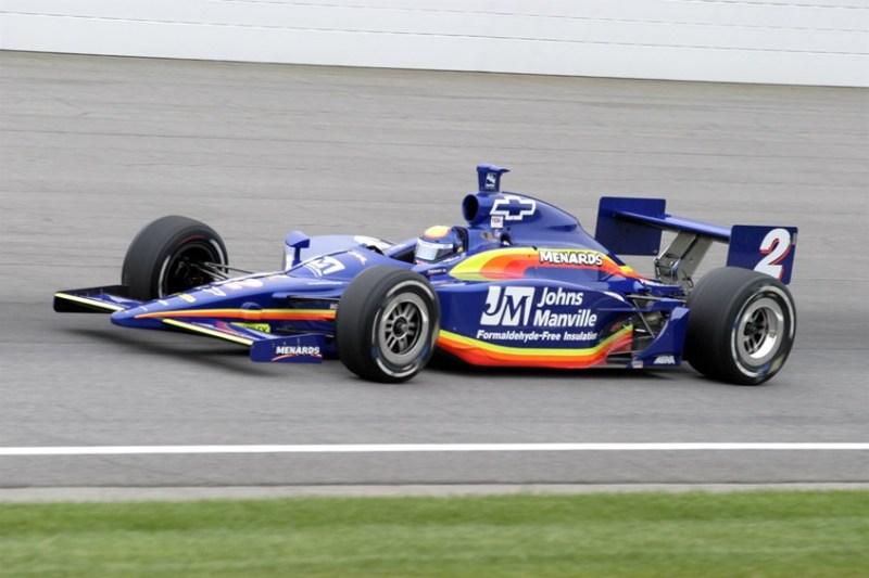 2004 Paint Schemes - 2004 CAR 2
