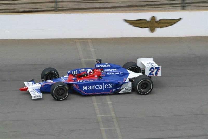 2004 Paint Schemes - 2004 CAR 27
