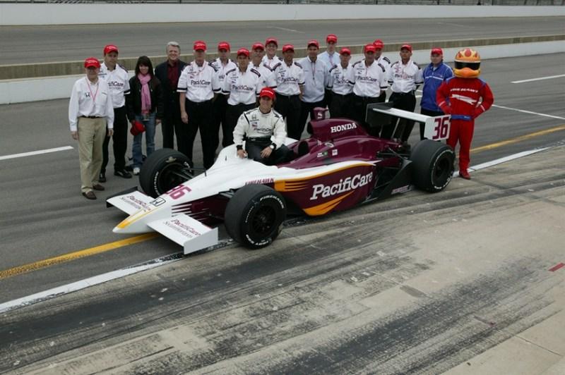 2004 Paint Schemes - 2004 CAR 36
