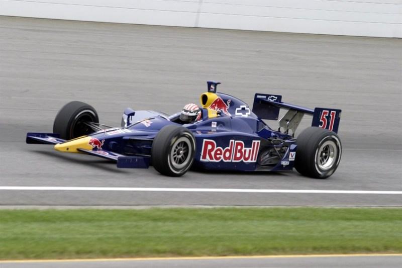 2004 Paint Schemes - 2004 CAR 51