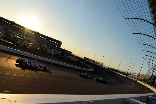 Preview – 2018 DXC Technology 600 - 2017 texas co