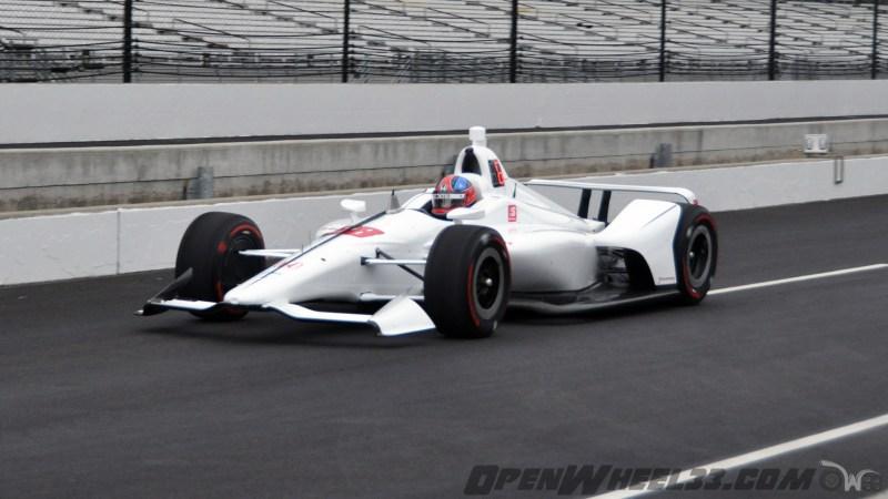 Liveries - 2019 NTT IndyCar Series IMS Open Test - 2019 INDYCAR LIVERIES INDY TEST INDYCAR CAR No. 88