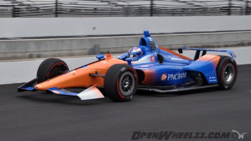 Liveries - 2019 NTT IndyCar Series IMS Open Test - 2019 INDYCAR LIVERIES INDY TEST INDYCAR CAR No. 9