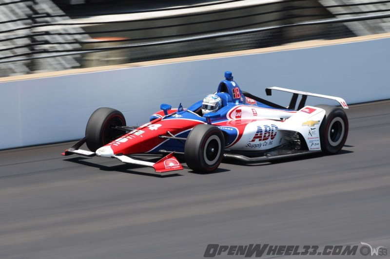 INDYCAR Liveries - 2019 103rd Running of the Indianapolis 500 Mile Race - 2019 INDYCAR LIVERIES INDY500 PRACTICE INDYCAR CAR No. 14