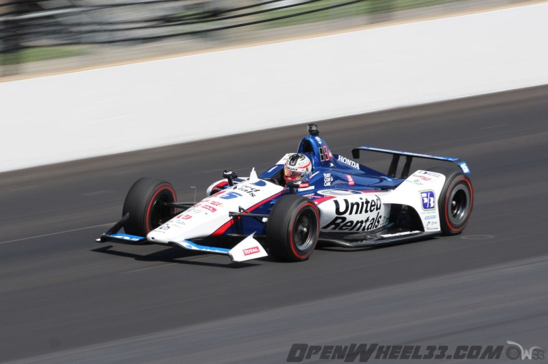 INDYCAR Liveries - 2019 103rd Running of the Indianapolis 500 Mile Race - 2019 INDYCAR LIVERIES INDY500 PRACTICE INDYCAR CAR No. 15