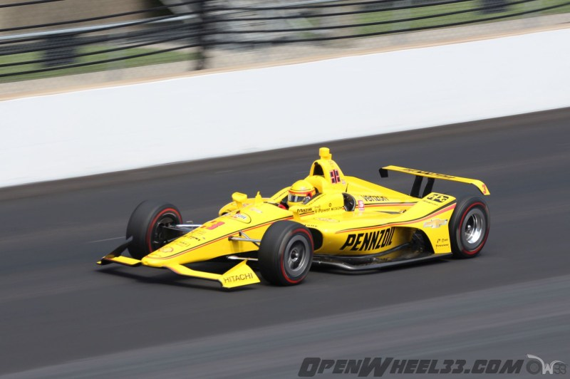 INDYCAR Liveries - 2019 103rd Running of the Indianapolis 500 Mile Race - 2019 INDYCAR LIVERIES INDY500 PRACTICE INDYCAR CAR No. 3