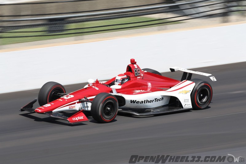 INDYCAR Liveries - 2019 103rd Running of the Indianapolis 500 Mile Race - 2019 INDYCAR LIVERIES INDY500 PRACTICE INDYCAR CAR No. 63