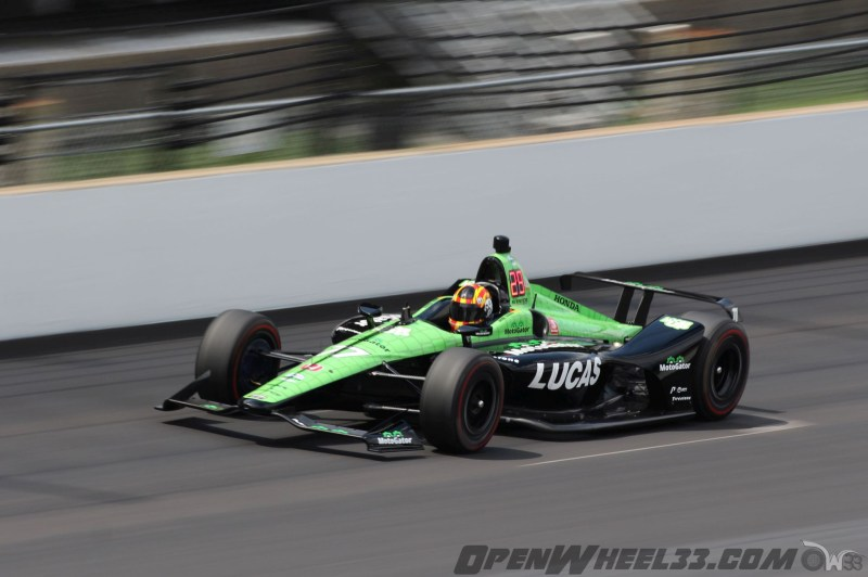 INDYCAR Liveries - 2019 103rd Running of the Indianapolis 500 Mile Race - 2019 INDYCAR LIVERIES INDY500 PRACTICE INDYCAR CAR No. 77