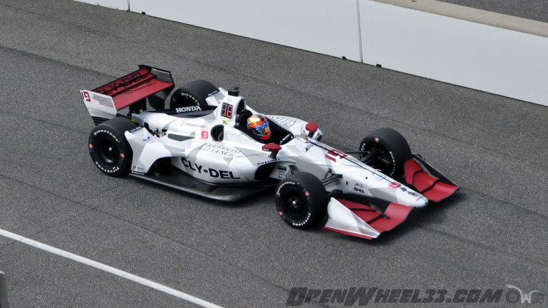 Liveries - 2019 NTT IndyCar Series INDYCAR Grand Prix - 2019 INDYCAR LIVERIES INDYGP INDYCAR CAR No. 19