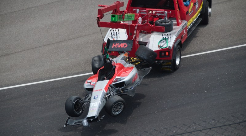 2019 INDYCAR PHOTO GALLERY INDY 500 CARB DAY 6