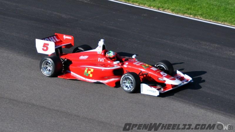 Liveries - 2019 Indy Lights Indianapolis Motor Speedway Road Course - 2019 INDYLIGHTS LIVERIES INDYGP INDYLIGHTS CAR No. 5