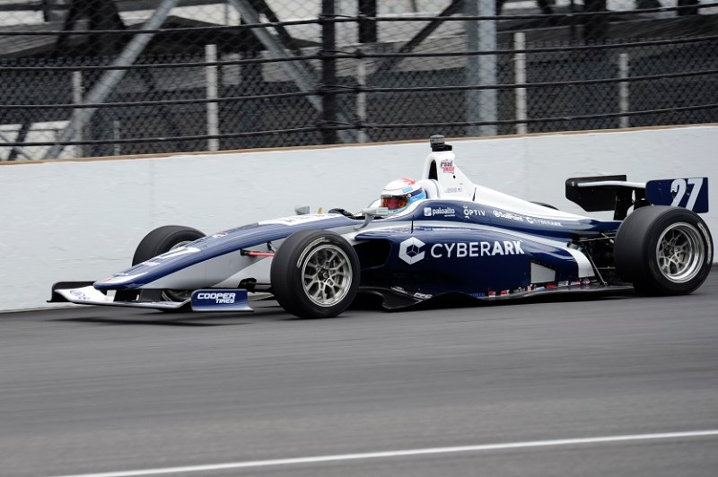 Liveries - 2019 Indy Lights Freedom 100 at IMS - 2019 LIGHTS FREEDOM 100 CAR 27