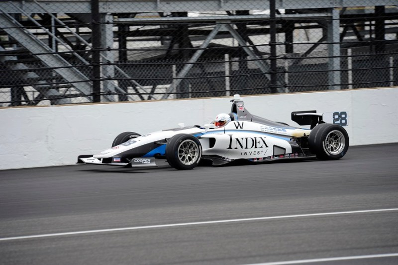 Liveries - 2019 Indy Lights Freedom 100 at IMS - 2019 LIGHTS FREEDOM 100 CAR 28