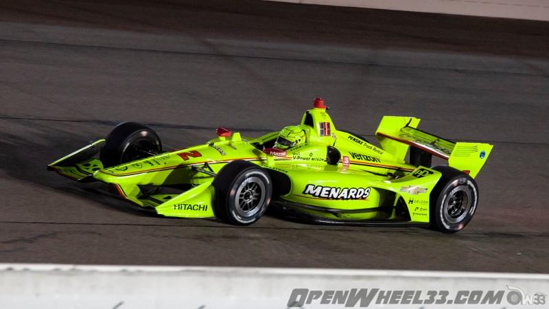 Liveries – 2019 NTT IndyCar Series Iowa 300 - 2019 INDYCAR LIVERIES IOWA INDYCAR CAR No. 22