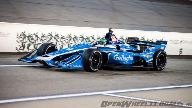 Liveries – 2019 NTT IndyCar Series Iowa 300 - 2019 INDYCAR LIVERIES IOWA INDYCAR CAR No. 59