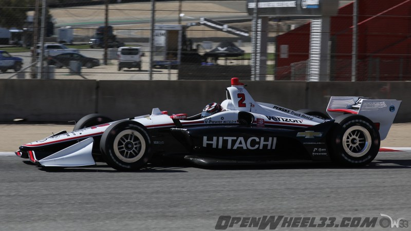 Liveries – 2019 NTT IndyCar Series Firestone GP of Monterey - 2019 INDYCAR LIVERIES LAGUNA INDYCAR CAR No. 2