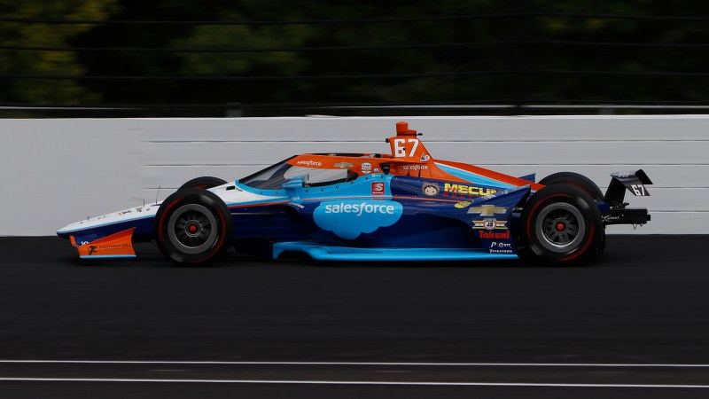 Liveries – 2020 104th Running of the Indianapolis 500 Mile Race - 2020 INDYCAR LIVERIES INDY 500 INDYCAR CAR No. 67