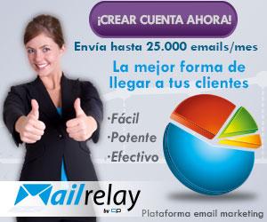 Mailrelay, email marketing