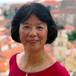 Natalie Wen, Certified Facilitator of The Work of Byron Katie