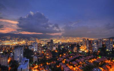 Hacia una Colombia empresarial y neutra en carbono