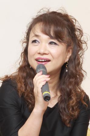 佐藤美枝子さん