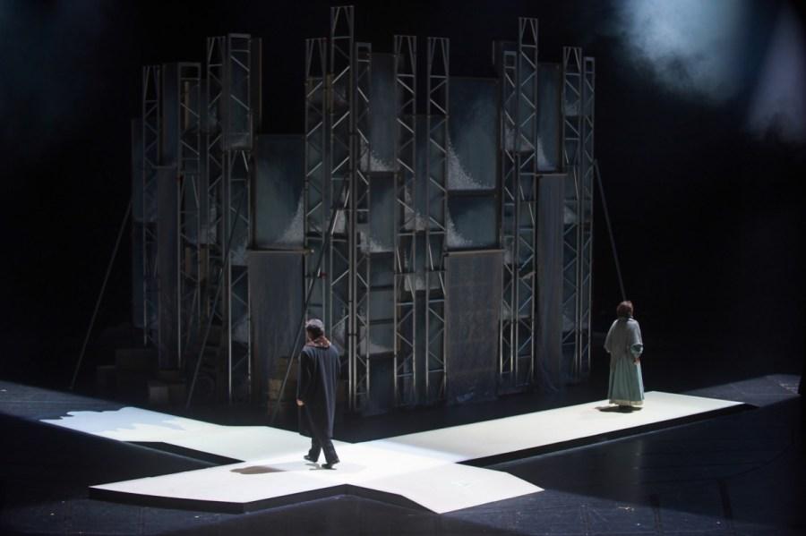 東京オペラ・プロデュース《復活》7月11日公演より