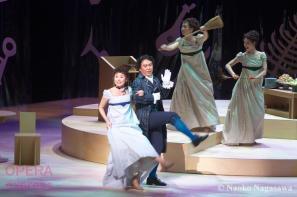 東京二期会オペラ劇場《ウィーン気質》ADSC_5548 © Naoko Nagasawa (OPERAexpress)