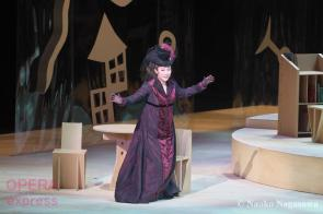 東京二期会オペラ劇場《ウィーン気質》ADSC_5662 © Naoko Nagasawa (OPERAexpress)