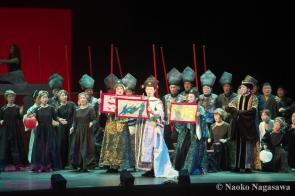 首都オペラ《トゥーランドット》 AImg4185 © Naoko Nagasawa (OPERAexpress)