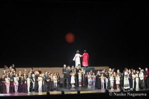 首都オペラ《トゥーランドット》 BDSC_9408 © Naoko Nagasawa (OPERAexpress)