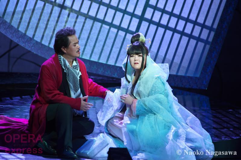 【公演レポート】愛が恐怖と権力に打ち勝つ寓話—首都オペラ《トゥーランドット》