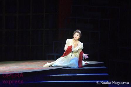 藤原歌劇団《トスカ》 © Naoko Nagasawa (OPERAexpress)DSC_0152