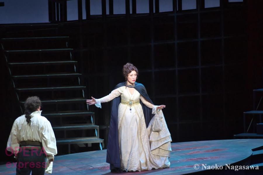 10年ぶりの新演出!正統派のアプローチで迫るプッチーニの世界—藤原歌劇団《トスカ》公演レポート