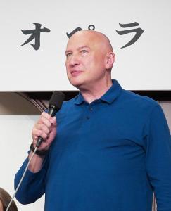 アレクセイ・ステパニュク