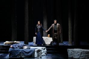 ウィーン国立歌劇場 日本公演 2016《ワルキューレ》第二幕より