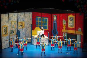 宮澤賢治生誕120周年記念・オペラシアターこんにゃく座の新作オペラ《グスコーブドリの伝記》世界初演—賢治の言葉を美しく響かせる寺嶋陸也の音楽