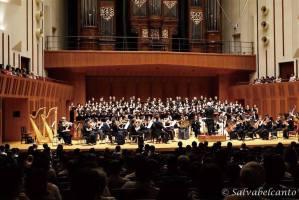 オペラ全盛時代の極秘テクニックをお教えします―――サルバベルカント オペラマスタークラス 代表: 峯川 知子