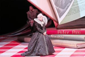 ★出演者コメント付き★二期会ニューウェーブ・オペラ劇場『アルチーナ』のプレイベントが行われました