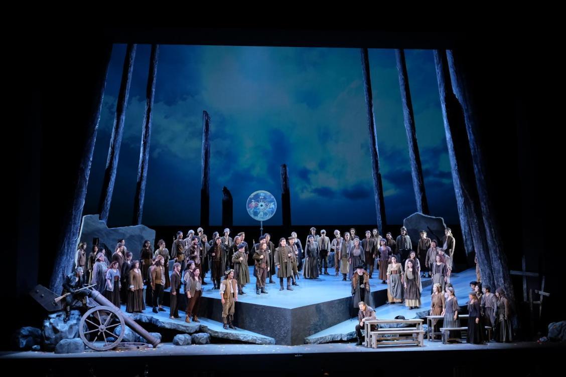 今年の「佐渡オペラ」は凄い!さあ劇場へ!―――佐渡裕プロデュースオペラ2018《魔弾の射手》ゲネプロレポート