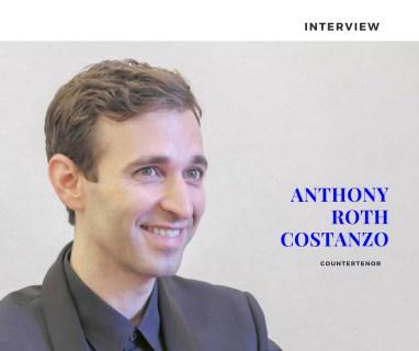 METライブビューイングの案内役としても好評! アンソニー・ロス・コスタンゾ氏インタビュー